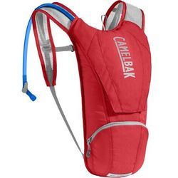 Camelbak plecak rowerowy Classic Racing Red/Silver