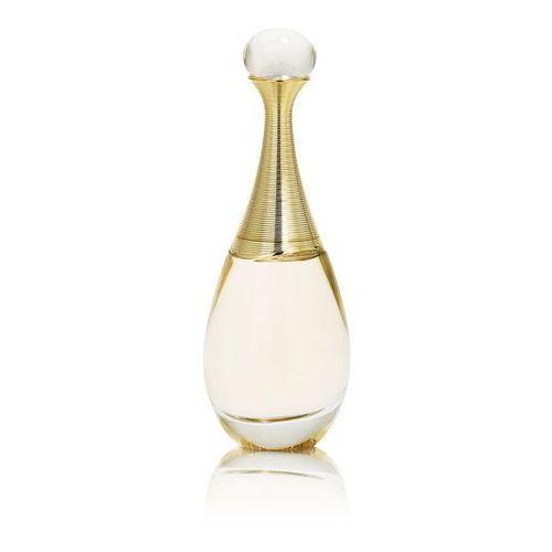 j´adore woda perfumowana dla kobiet 100 ml tester + cyfrowy zegarek za darmo + prezent do każdego zamówienia marki Christian dior