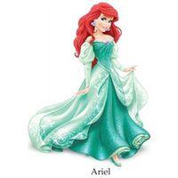 Dekoracja Disney Arielka (5902891855941)