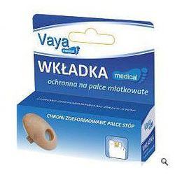 Pozostałe kosmetyki do dłoni i stóp Vaya i-Apteka.pl