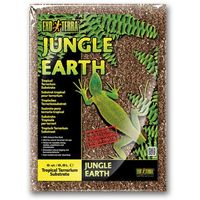 exo terra podłoże do terrarium jungle earth 8,8 l