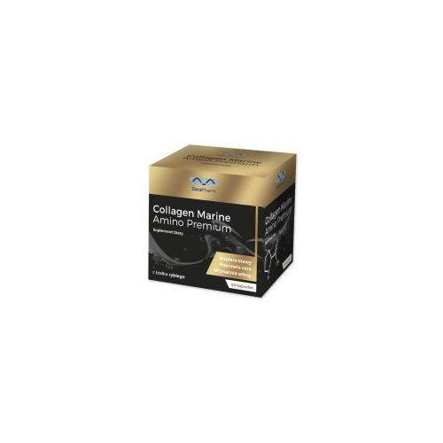 Collagen Marine Amino Premium 60 kapsułek