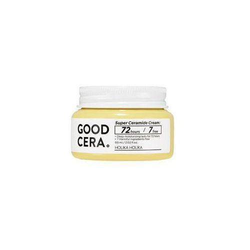 Holika holika skin and good cera super cream, krem do skóry wrażliwej