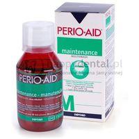 Dentaid perio-aid maintenance 0,05% chx 150ml - płukanka dentystyczna zawierająca 0,05% chlorheksydyny + chlorku cetylopirydyny 0,05% (mała)