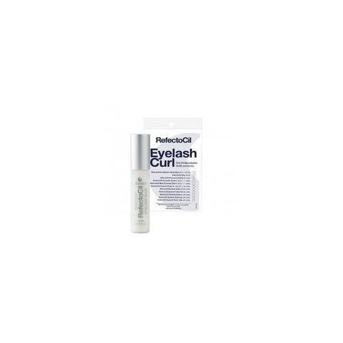 RefectoCil Eyelash Glue, klej do przytwierdzania niesfornych rzęs do wałeczków, 4ml - Promocyjna cena