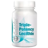 Lecytyna - Triple Potency Lecithin