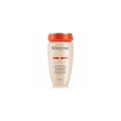 Kerastase Nutritive Magistral, kąpiel do włosów suchych, 250ml