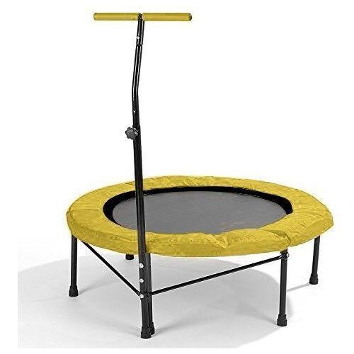 Tesoro Trampolina fitness circle 40 inch pomarańczowy