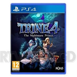 Trine 4 The Nightmare Prince (PS4)