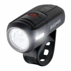 SIGMA SPORT Aura 45 Światło przednie USB 2020 Oświetlenie rowerowe - zestawy