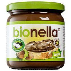 Zdrowa żywność  BIONELLA (kremy orzechowe) biogo.pl - tylko natura