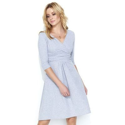 Suknie i sukienki Makadamia Piękny Brzuszek