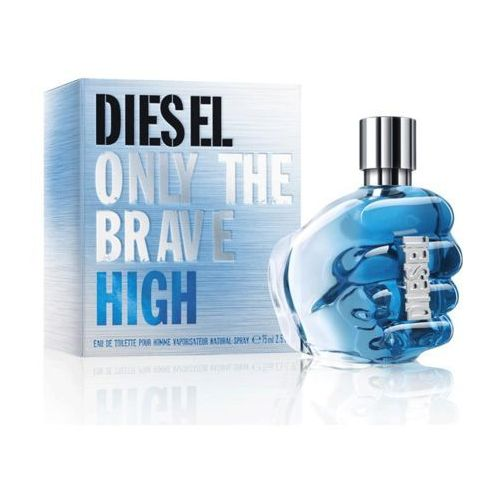 Diesel Only The Brave High Men 75ml EdT