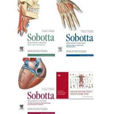 Zdrowie, medycyna, uroda Edra Urban & Partner LiberMed - księgarnia medyczna i weterynaryjna