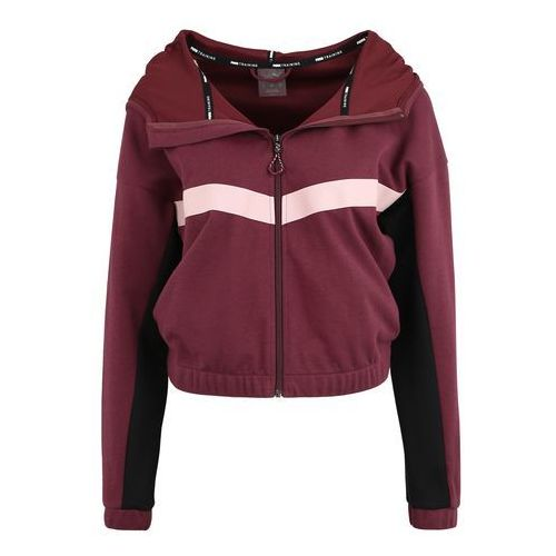 eb4ef8f32 Zobacz w sklepie PUMA Bluza rozpinana sportowa 'HIT Feel It Sweat  Jacket'