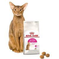 ROYAL CANIN Exigent Protein Preference 42 4kg karma sucha dla kotów dorosłych, wybrednych, kierujących się zawartością białka