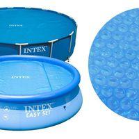Intex Pokrywa solarna na basen 457cm  29023