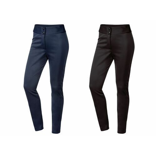 Crivit® spodnie softshellowe damskie, 1 para