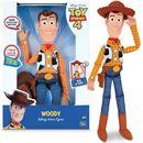 Toy story 4: Szeryf Chudy 40 cm interaktywny
