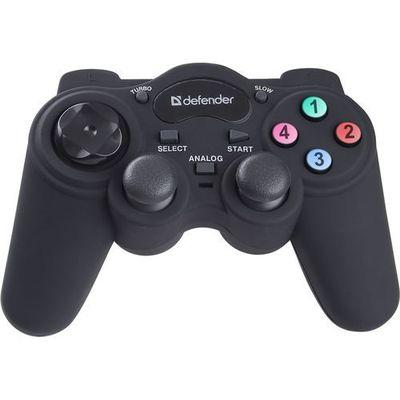 Gamepady Defender