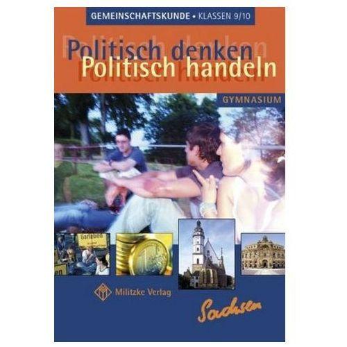 Klassen 9/10, Gymnasium Sachsen, m. CD-ROM Deichmann, Carl