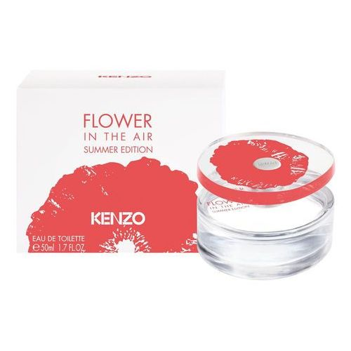 Kenzo Flower Summer Woman 50ml EdT
