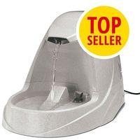 Drinkwell platinum poidełko fontanna dla kotów i psów - dł. x szer. x wys.:40 cm x 27 cm x 26 cm | dostawa gratis!