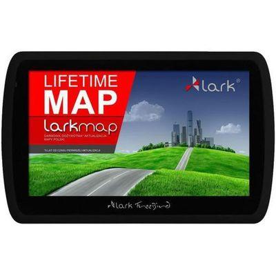 Nawigacja samochodowa Lark Neonet.pl