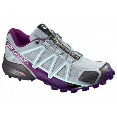 Damskie obuwie sportowe Salomon Sklep Sportowy LIDER