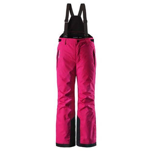 Reima Spodnie narciarskie reimatec® wingon malinowy róż - malinowy róż ||3560 (6416134688771)