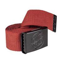 pasek SANTA CRUZ - Rodeo Belt Brick (BRICK) rozmiar: OS