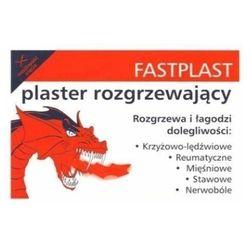 Plastry rozgrzewające  Seyitler i-Apteka.pl