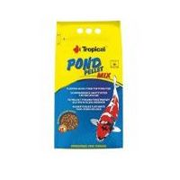 pokarm pond pellet mix op. 1.1kg (10l) marki Tropical