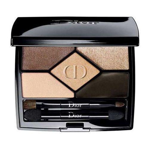 Dior Exclusive cień do powiek 5 Couleurs Designer (All-In-One Eye Palette zawodowe) 5,7 g (cień 508 Nude - Genialny rabat
