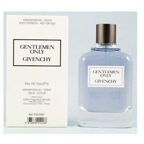 Givenchy Gentlemen Only, Woda toaletowa – Tester, 100ml