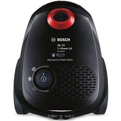 Odkurzacze  Bosch