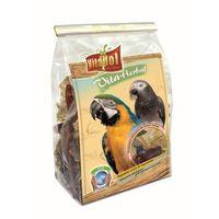 VITAPOL Pokarm pełnowartościowy dla dużych papug 800g (5904479042026)