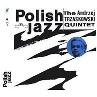 Andrzej quintet trzaskowski - andrzej trzaskowski quintet (polish jazz) marki Warner music