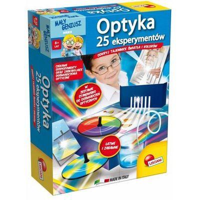 Pozostałe zabawki Liscianigiochi TaniaKsiazka.pl
