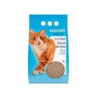 Reno Żwirek bentonitowy 5 l dla kota (5903856874236)