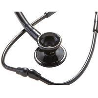 Mdf Stetoskop kardiologiczny classic cardiology 797 - czarno-czarny