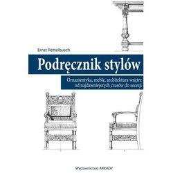 Architektura  Arkady MegaKsiazki.pl