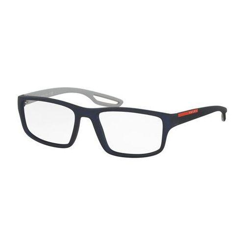 Okulary korekcyjne ps09gv ur51o1 Prada linea rossa