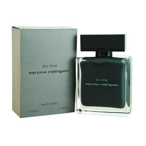 Narciso Rodriguez For Him Men 100ml EdT