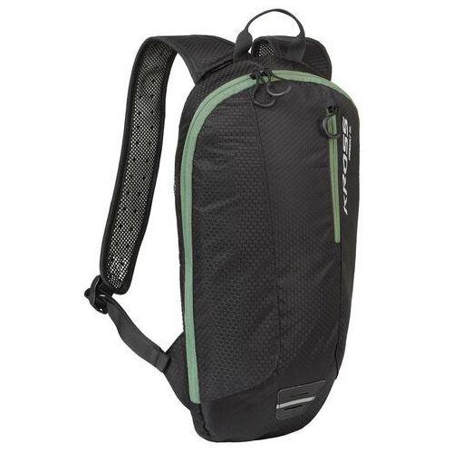 Plecak KROSS DESERT 5L czarno-zielony 2020