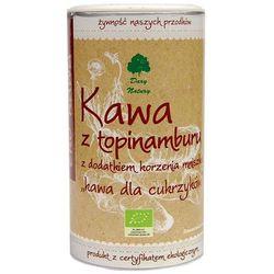 Dary natury Kawa z topinamburu eko 200g (tuba) -