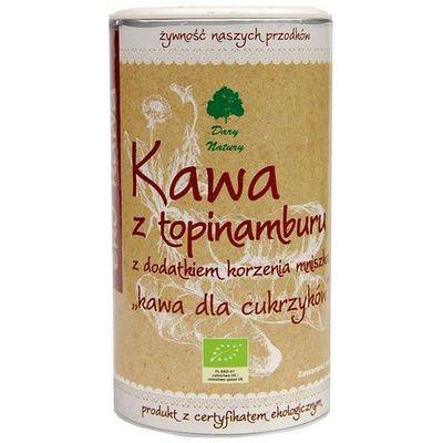 Kawa Dary Natury biogo.pl - tylko natura