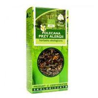Herbata Antyalergiczna 50g BIO DARY NATURY