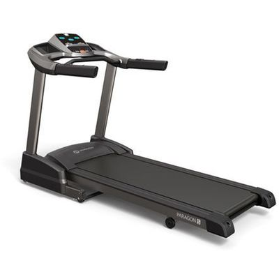 Bieżnie Horizon Fitness