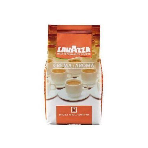 Kawa Lavazza Crema Aroma 1 kg, Lavazza Crema Aroma